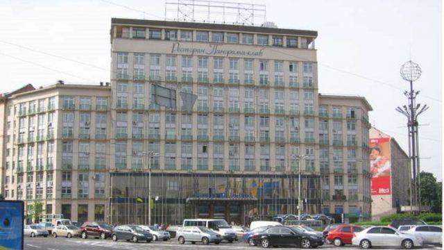 АМКУ разрешил победителю аукциона приобрести гостиницу «Днепр»