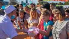 В МОЗ осудили празднование Дня города в Днепре