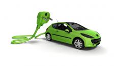 В Украине спрос на легковые электромобили снизился на 11%