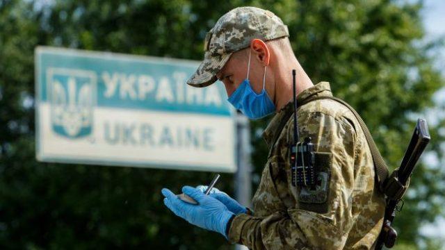 Кабмин изменил правила въезда иностранцев в Украину