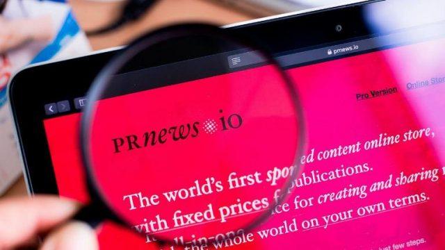 Украинский стартап PRNEWS.IO выпустит конвертируемые облигации