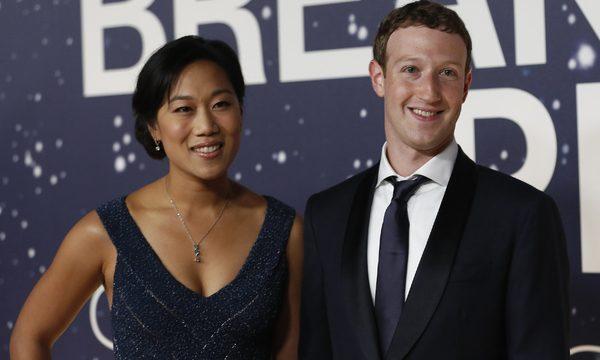 Цукерберги пожертвовали $300 млн на безопасность президентских выборов США