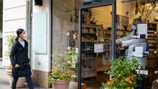 Google Maps будет показывать загруженность ресторанов и магазинов