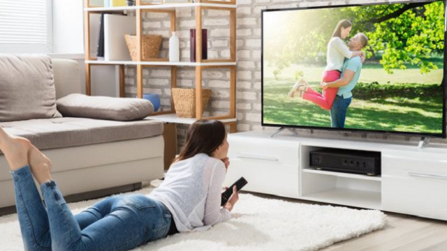 Специалисты рассказали, что такое СМАРТ-телевизоры