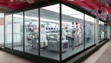 H&M начала перерабатывать старую одежду в новую