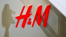 H&M увеличил выручку в Украине