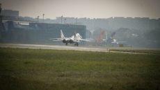Укроборонпром передал военным модернизированный истребитель