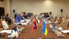 Украина и Турция договорились о совместных проектах по развитию туризма