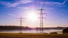 Украина увеличила экспорт электроэнергии в 2,7 раза