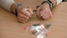СБУ с начала года изъяла свыше 200 кг контрабандных наркотиков