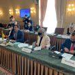 В Иране начались переговоры по катастрофе самолета МАУ
