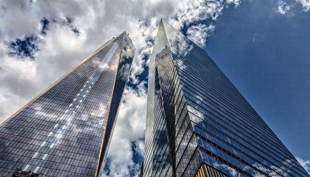 Киев попал в ТОП-10 по количеству небоскребов в мире