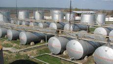ПриватБанк продал на аукционах половину своих нефтебаз