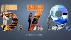 Укргазбанк лидирует по предоставлению «Доступных кредитов»