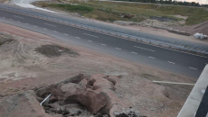 «Укравтодор» расторг контракт с китайским подрядчиком на дороге в обход Житомира