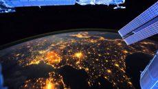 Украинский-американская компания запустит на орбиту спутник