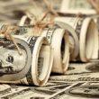 Международные резервы Украины сократились на $26,5 млрд