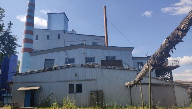Восьмой завод Укрспирта выставлен на продажу