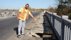 Укравтодор намерен отремонтировать 14 мостов