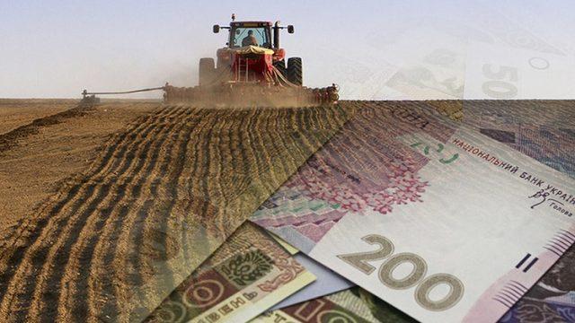 Фермерам насчитали 71,6 млн грн компенсаций