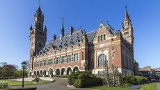 Граждане Беларуси подали в Гаагский суд обращение против Лукашенко