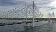 Укравтодор объявил тендер на строительство нового моста через Днепр