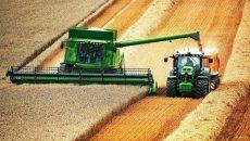 Аграриям компенсировали свыше 77 млн грн стоимости отечественной техники