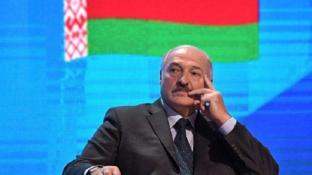 ЕС включил Лукашенко в санкционный список