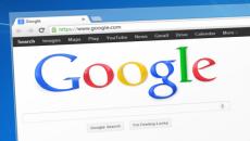 Минюст США подал в суд на Google