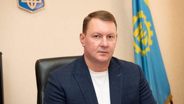 Мэр Краматорска Панков заболел на COVID-19