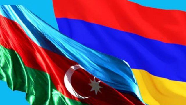 Минобороны Азербайджана заявляет о пресечении армянской провокации
