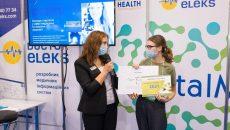 Определены ТОП-5 победителей конкурса биомедицинских стартапов BioMedTech «Джерело інновацій»
