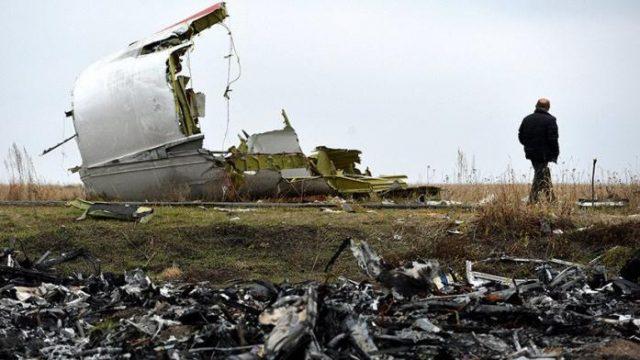 Крушение MH17: Россия вышла из консультационной группы