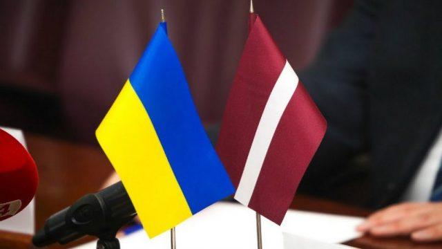 Украина и Латвия углубляют перспективы сотрудничества в сфере энергоэффективности