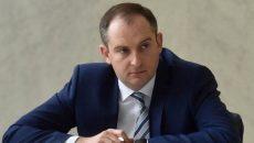 Экс-главе ГНС Верланову сообщено о подозрении