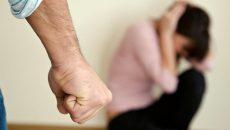 В Киеве возросло количество обращений о домашнем насилии