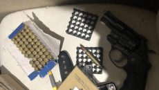 Правоохранители разоблачили сеть сбыта огнестрельного оружия по Украине