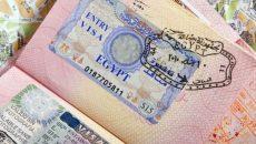 Египет упростил въезд для туристов