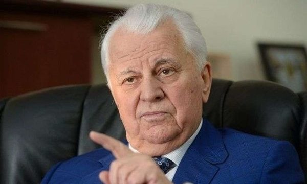 Кравчук осудил Фокина за его позицию о войне между РФ и Украиной