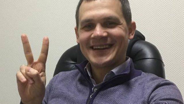 Ролики с нецензурной бранью Кучера на сессии облсовета активно репостят харьковчане