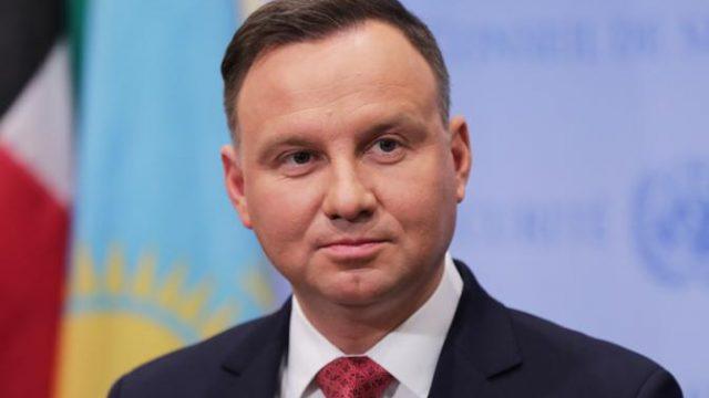 Украину посетит президент Польши