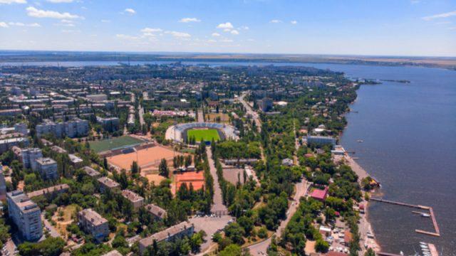 «Смарт-Холдинг» создаст в Николаеве индустриальный парк