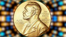 В понедельник стартует Нобелевская неделя