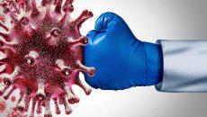 Из «коронавирусного» фонда уже потрачено почти 30 миллиардов – Минфин