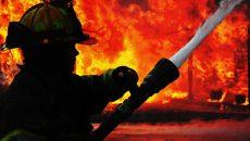 Спасатели на Луганщине локализовали почти все очаги огня