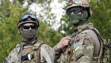 В Украине вступил в силу закон о разведке