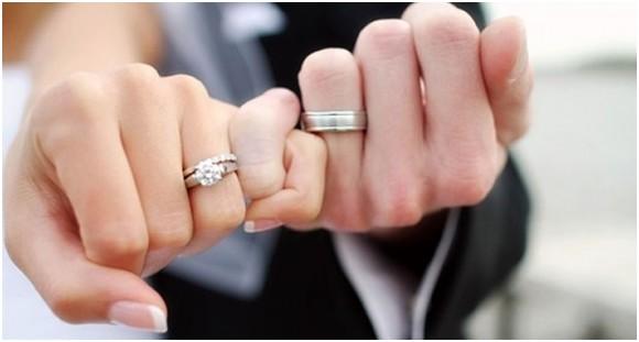 Украинцы в период карантина женились в 6 раз чаще, чем разводились