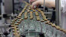 «Укрспирт» нарастил свою прибыль 28 млн грн