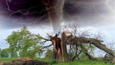 Минфин оценил убытки от стихийных бедствий в Украине