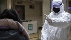 В Украине зафиксировано 3620 новых случаев инфицирования COVID-19